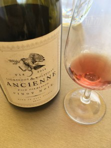 Pinot Noir Ancienne 2014
