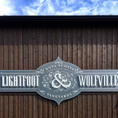Lightfoot & Wolfville