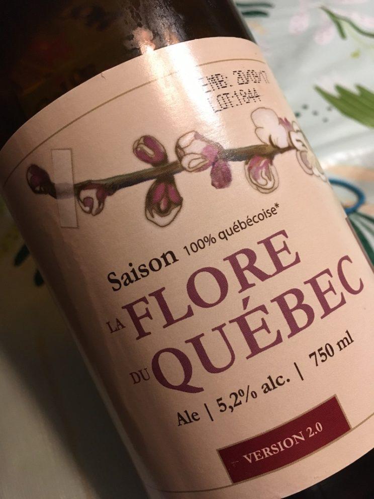 Flore du Québec - Pit Caribou