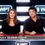 World Poker Tour Canal+: émission du 12 février 2009