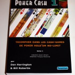 Poker Cash tome 1 de Dan Harrington