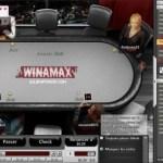 Le nouveau logiciel de Winamax