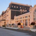 Compte Rendu satellite PPT au casino de cabourg!