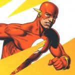 Première impression sur les flash series