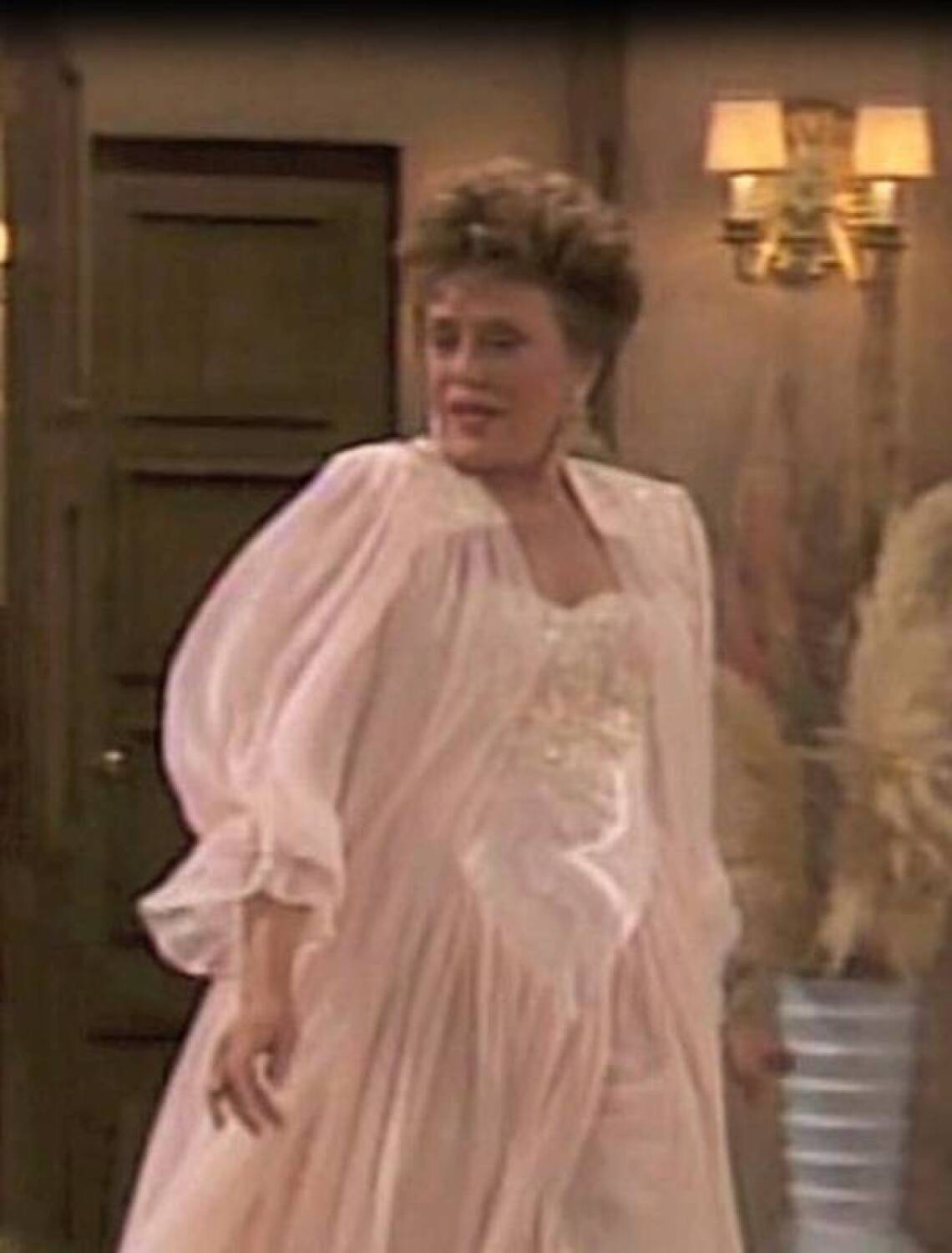 RUE McCLANAHAN THE GOLDEN GIRLS NIGHTGOWNS  Current price