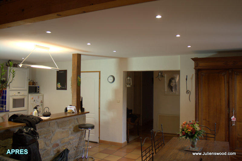 plafond tendu lumineux plus duinfos sur with plafond. Black Bedroom Furniture Sets. Home Design Ideas