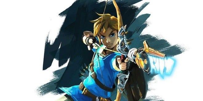 E3 – The Legend Of Zelda: Breath Of The Wild (WiiU/NX) s'offre un magnifique trailer