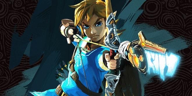 E3 – Zelda Breath Of The Wild: Le Wii U Gamepad sera mis de côté