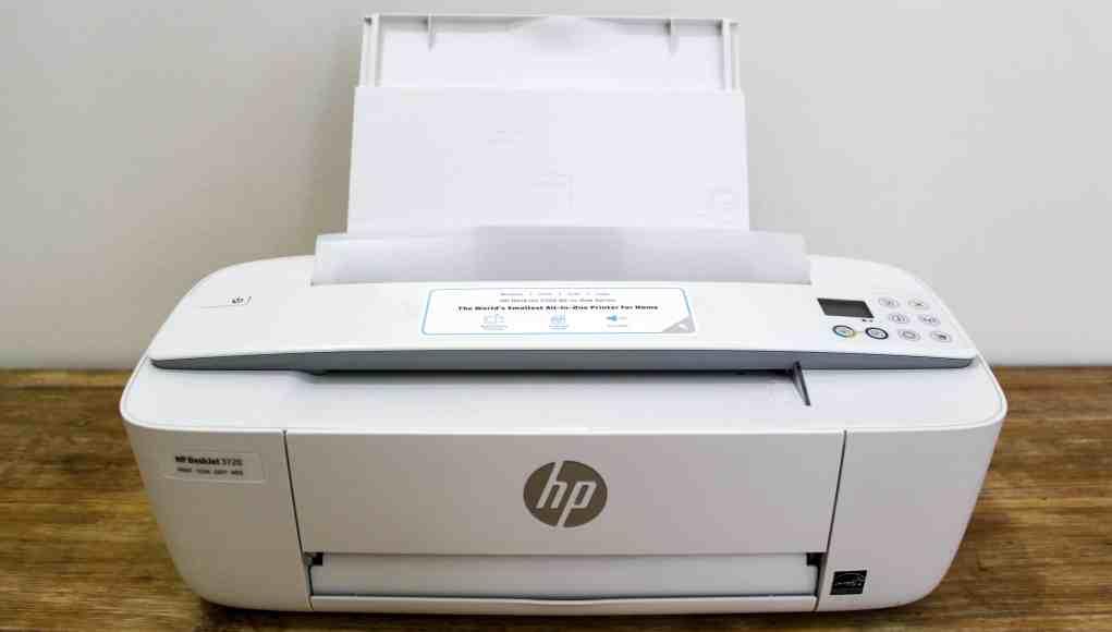 Imprimante compacte tout en un