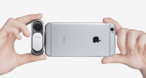 DxO One, le module photo qui transforme votre iPhone en Reflex