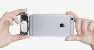 DxO One, le module photo qui transforme votre iPhone en Reflex