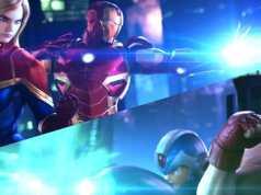 Marvel Vs Capcom Infinite se montre en vidéo