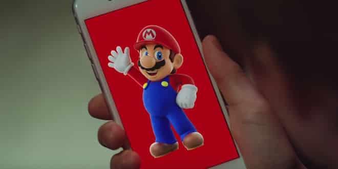 Super Mario Run: une vidéo pour tout expliquer