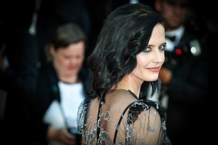 Eva Green - Cannes 2017