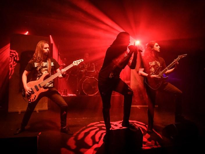 Voice of Ruin – MJC Chamonix 26/05/2018
