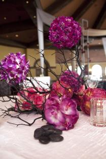 Las Vegas Event Flowers
