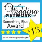 Las Vegas Wedding Network Award