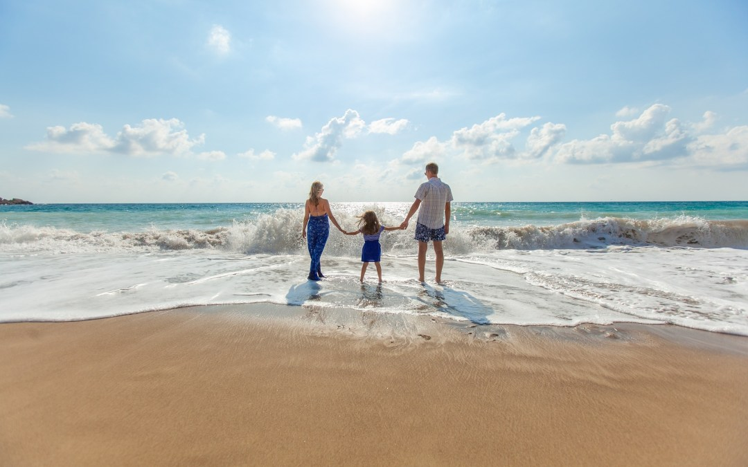 How To Eat Healthy On A Family Vacation