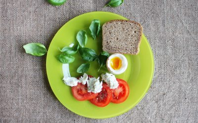 5 Reasons Your Kids Need to Eat a Healthy Breakfast