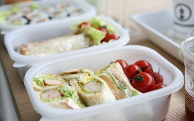 13 Ways To Add More Vegetables To School Lunches