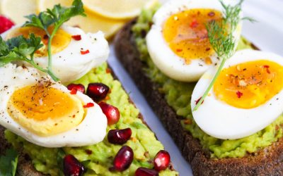 [Video] 6 Health Benefits of Eggs for Kids + How to Serve Them