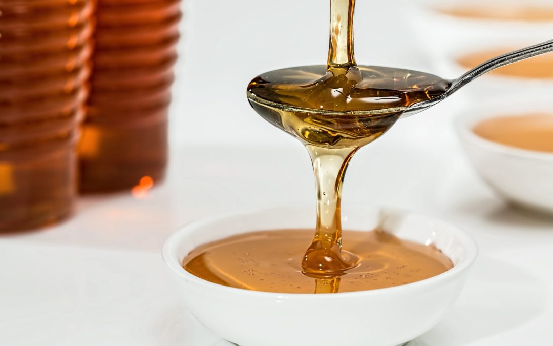 What is High-Fructose Corn Syrup?