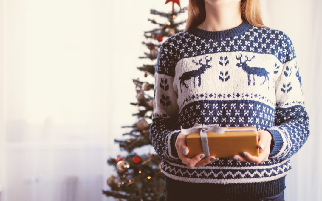 5 Healthy Holiday Gifts for Moms