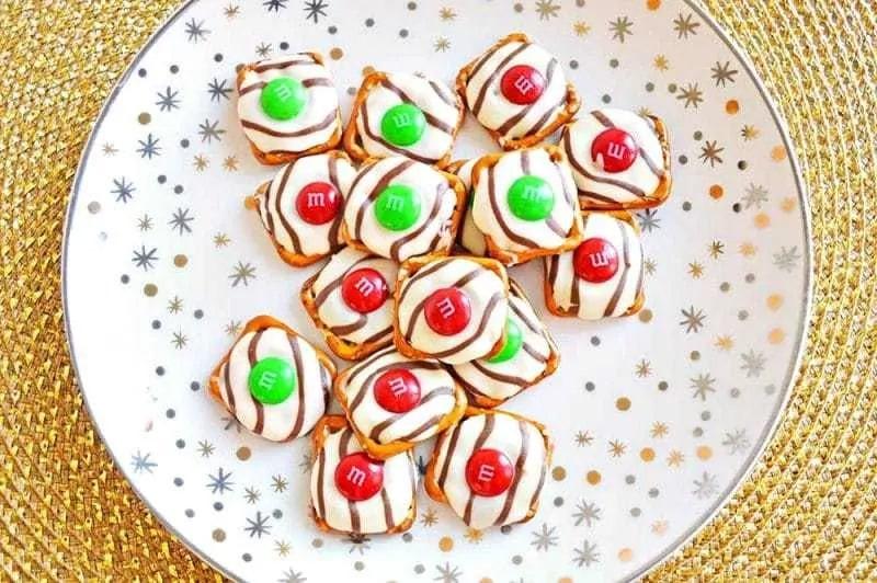 Kid-Friendly Christmas recipes