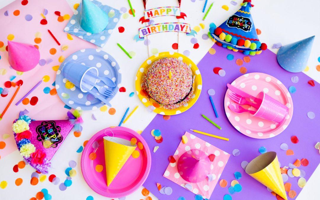 Healthy Kids' Birthday Treats That Aren't Cupcakes