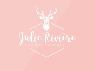 Photographe Toulouse Mariage Maternité Famille Julie Rivière Photographie Logo