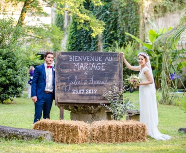 Photo Mariage 31 Albi Julie RIVIERE