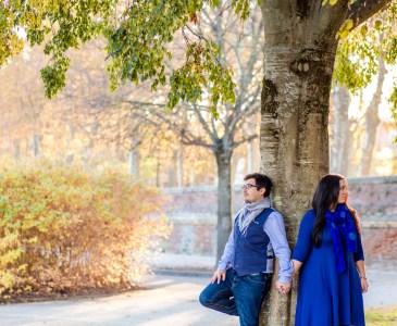 Photographe toulouse couple Julie Riviere