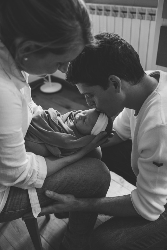 photographe bebe nouveau ne Toulouse séance photo bebe Julie Rivière Photographie