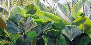 Shala Leaves-www.julieschofield.com.au/anbout
