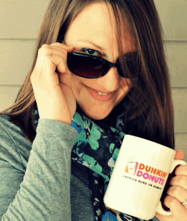 March Dunkin' Mug Up Contest!