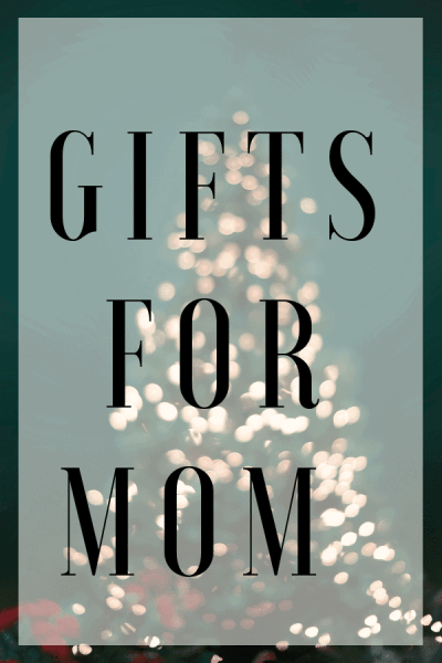 Gifts for Mom Pinterest Image Gifts for Her Gifts for Women