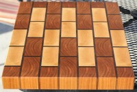 Wood Cutting Boards Unique Designs