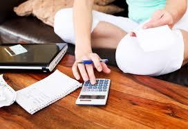 checking debt status