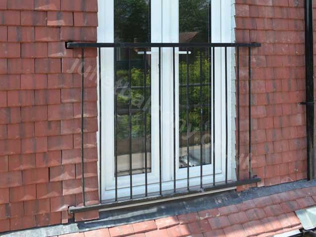 Oxford Design Metal Balcony 168 Many In Stock