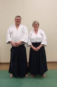 Martial Arts & Marital Harmony