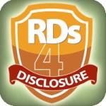 rds4disclosurebadge