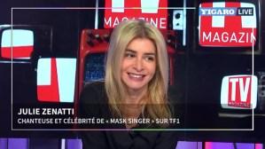 TV Magazine - Julie Zenatti est l'invité du Buzz TV_549555569230525.00_06_21_16.Still001
