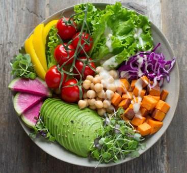Food prep, good, healthy food