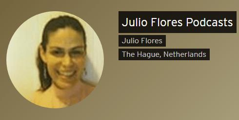 julio flores podcasts