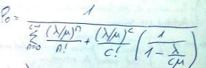 func prob mmc 3