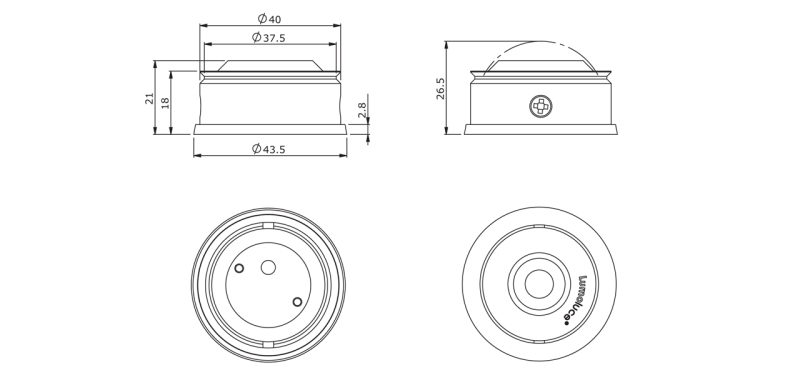 PIR-Motion-Sensor-Dimensions