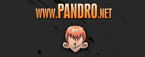 http://www.pandro.net/