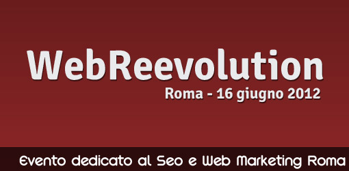 webreevolution