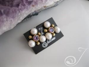 E340-Pearl-Amethyst-Earrings-Julleen