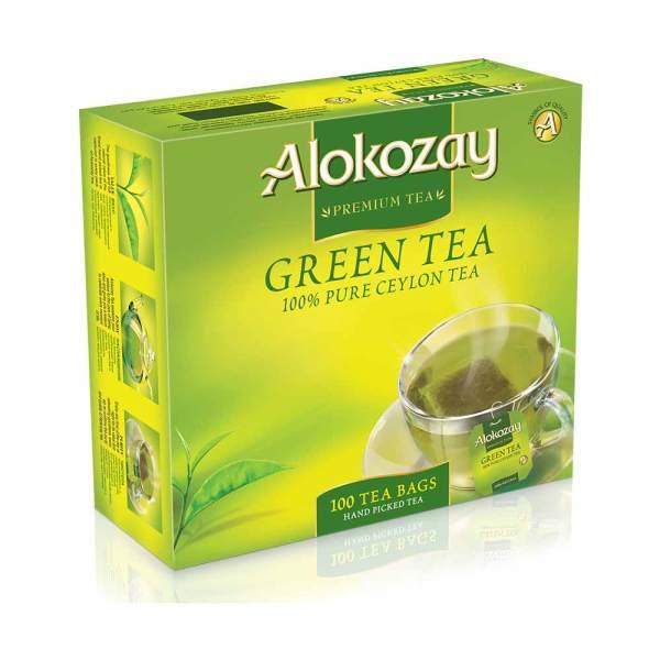 alokozay-greentea